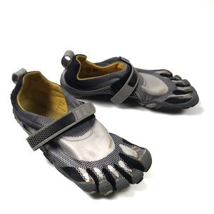 Vibram FiveFingers Bikila Running Shoes